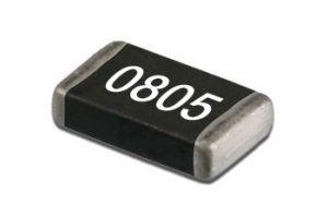 0805 Resistor