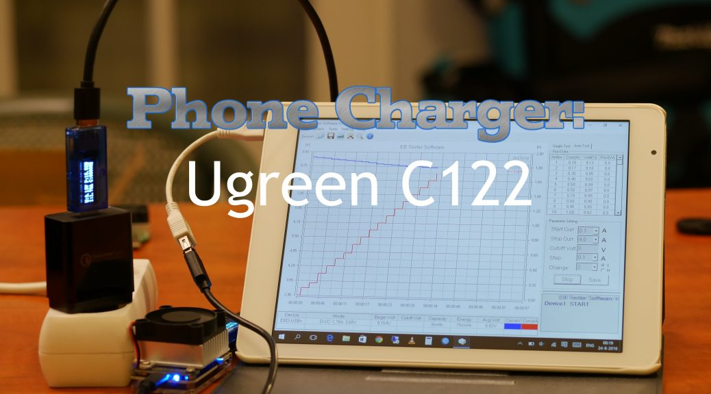 Ugreen charger